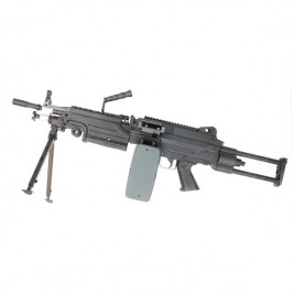 Réplique M249 type Para airsoft