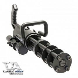 Micro Gun M134 Classic Army réplique airsoft
