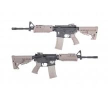 Pack Réplique Airsoft M4 CAA RIS