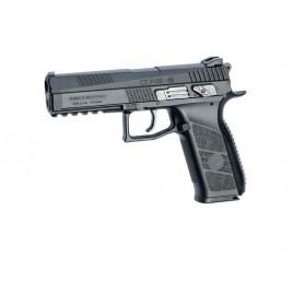 Pistolet Plomb CZ P09 Blow back Pellet