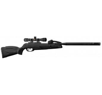 Carabine Plombs Multicoups + lunette Replay Gamo 20j