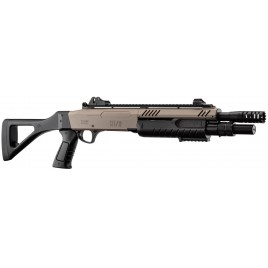 Fabarm Réplique airsoft fusil à pompe BO Manufacture