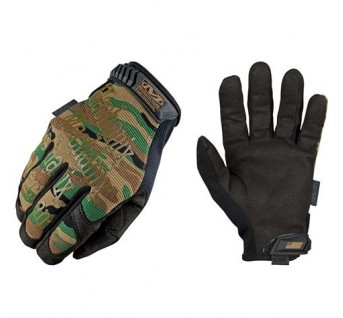Gant protection Mechanix Original destockage