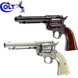 Revolver Peacemaker Colt SAA airsoft