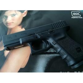 Glock 19 CO² et GAz réplique airsoft
