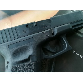 Glock 19 réplique airsoft officielle