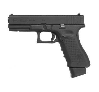 Glock 17 CO² VFC Cybergun Pistolet airsoft