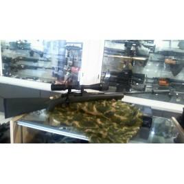 Pach réplique Sniper Gaz Blackwater