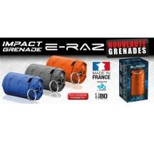 Grenade Airsoft E-Raz réutilisable