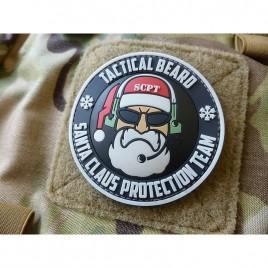 Patch Père Noel Santa Claus Protection Team