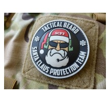 Patch Père Noel Santa Claus Protection Team