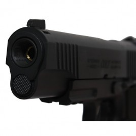 Colt airsoft 1911 Rail Noir Mat Blowback
