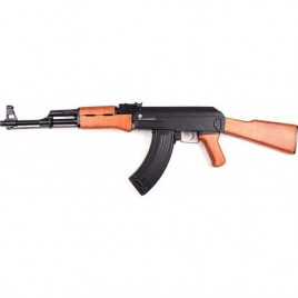 Kit AK47 Full métal 1.1j
