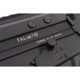 FN FAL Full Métal BlowBack 1.3j
