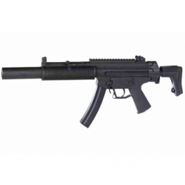 MP5 GSG 522 Full Metal Blow back