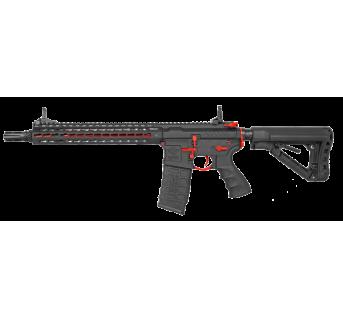 CM16 SRXL Red G&G