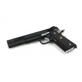 Compensateur Madbull Punisher colt 1911