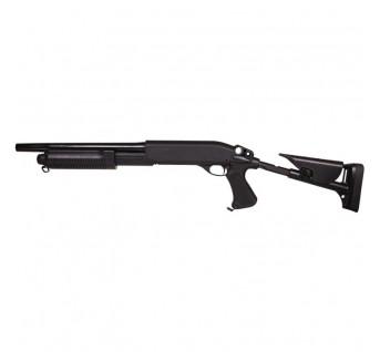FUSIL A POMPE SWISS ARMS CROSSE MOBILE 3 SHOOT