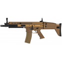 FN HERSTAL SCAR-L DARK EARTH 1.3j