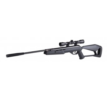 Carabine Crosman Fire 4.5mm + Lunette CENTER POINT 4x32