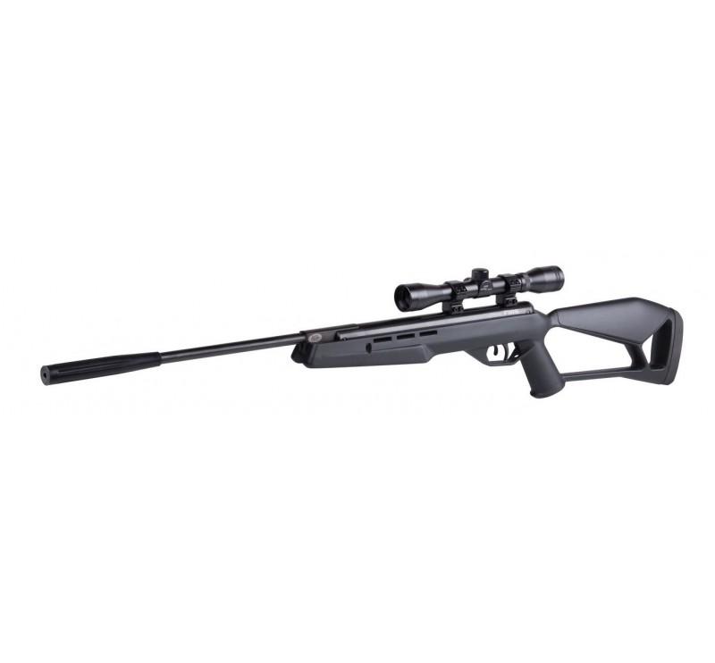 juste prix design intemporel prix raisonnable Carabine Crosman Fire 4.5mm + Lunette CENTER POINT 4x32