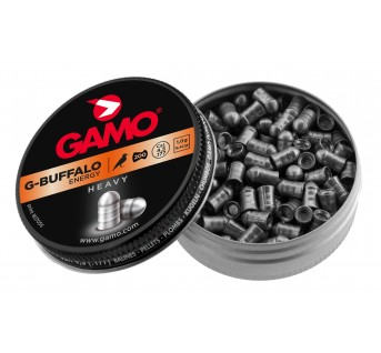 Plombs G-Buffalo Energy cal. 4.5 mm