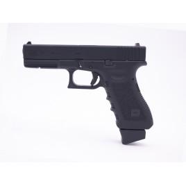 Réplique airsoft Glock 17 CO² Inokatsu