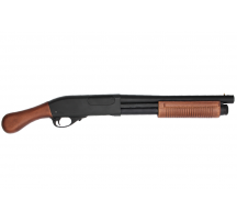 Fusil à Pompe M870 canon scié Gaz GOLDEN EAGLE