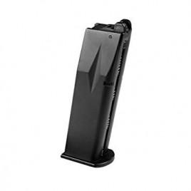 Chargeur Co2 SIg Sauer Xfive P226
