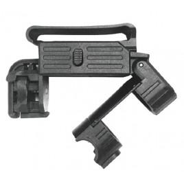 Lance-Grenade spécial réplique de poing