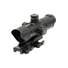 "Red Dot UTG 6"""" Type Acog"