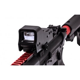 "Red dot UTG 3.9"" Reflex"