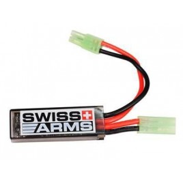 Mosfet Plug & Play ECU EPB Swiss Arms V2