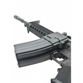 Coupleur de chargeur M4