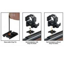 Adaptateur Rail UTG 11mm vers 21mm