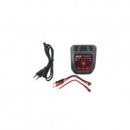 Chargeur de batterie LiPo/ LiFe/ NiMH