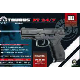 Taurus 24/7 Pack 2 chargeurs