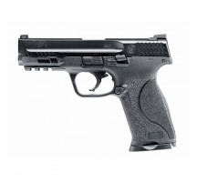 Pistolet Smith et Wesson M&P Calibre 43 défense entrainement