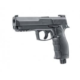 Pistolet Billes caoutchouc 11 joules HDP50