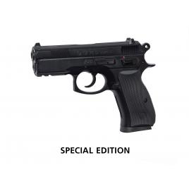 Pistolet Blowback CZ75 Edition limitée