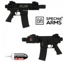Pack réplique SA-C18 SPECNA ARMS Full metal