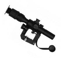 Lunette Kalashnikov sniper