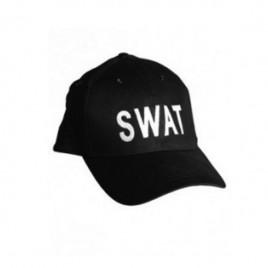 Casquette Swat Noire
