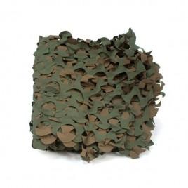 Filet camouflage 2,40x3,00m