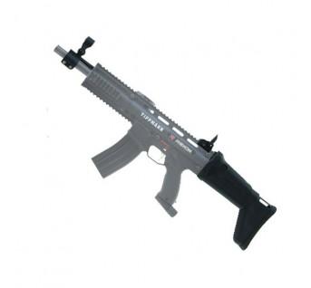 Crosse assault kit + visée X7
