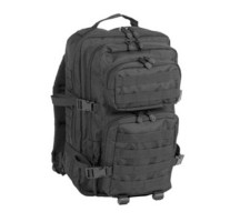 Sac à dos MILTEC GM - assault pack Noir