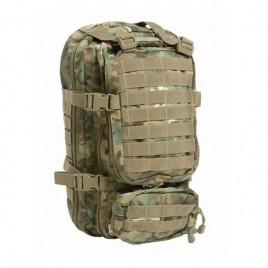 Sac Miltec à dos PM - Arid assault pack