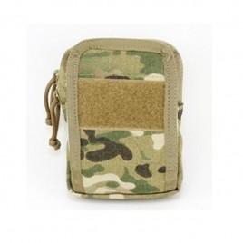 ETUI FULL CLIP ID pouch