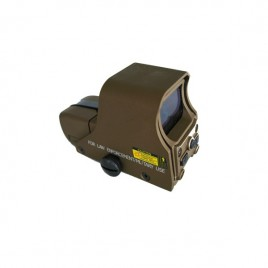 Red Dot type Eotech 551