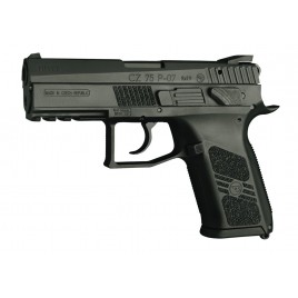 Pistolet CO² CZ75 P07 Duty